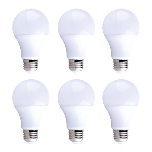 purePower A19 Daylight LED Bulb - 6 pack