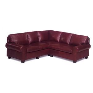 Left Arm Facing Manchester Corner Sofa