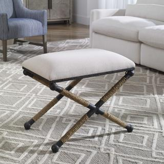 See Details - Firth Small Bench