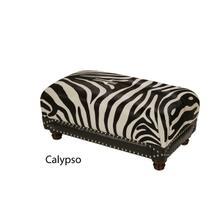 Calypso Ottoman