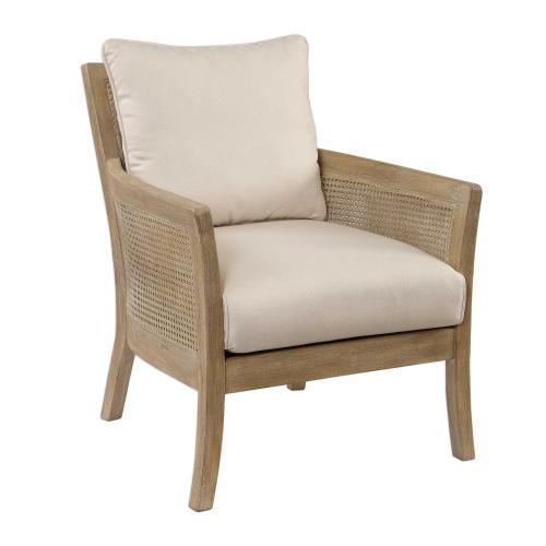 Encore Armchair, Natural