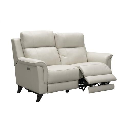 Kester Cream Loveseat