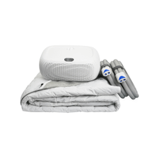 See Details - OOLER Sleep System with Chilipad™ Cool Mesh™ - Half Queen \ me \ US