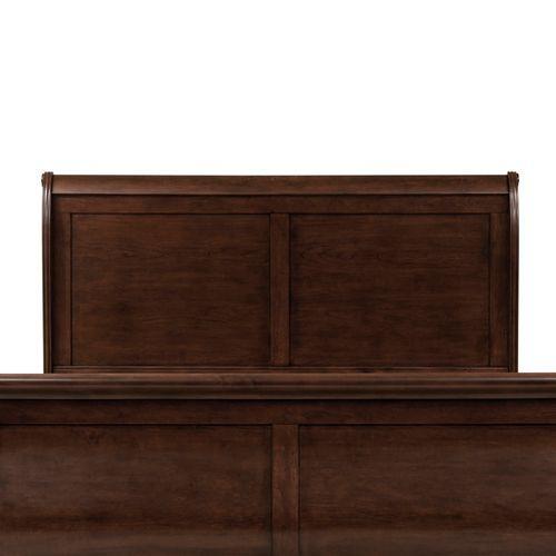 Queen Sleigh Headboard (RTA)