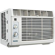 See Details - Danby 5000 BTU Window Air Conditioner