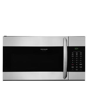!!! GREAT DEAL !!! - Frigidaire Gallery 1.7 Cu. Ft. Over-The-Range Microwave - DISCONTINUED MODEL - BRAND NEW FLOOR MODEL WITH FULL WARRANTY