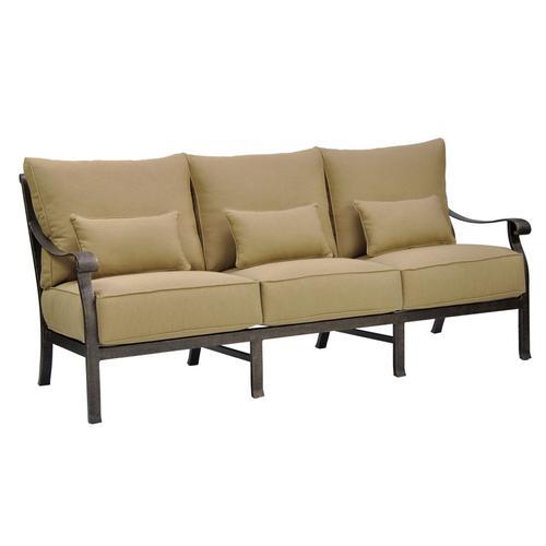 Castelle - Madrid Cushioned Sofa
