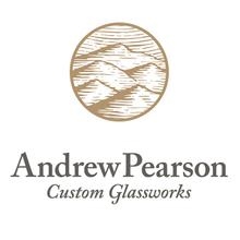 Andrew Pearson Designs Glass Order