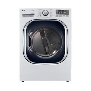 7.4 cu. ft. Ultra Large Capacity SteamDryer (Electric)