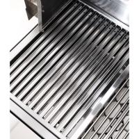 Vintage - 36-In. Built-In Natural Gas Grill in Stainless with Sear Zone