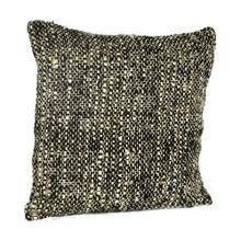 Chindi Black and White Pillow