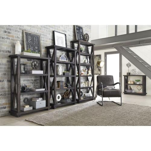 "Modus Furniture - Yosemite 36"" Bookshelf"