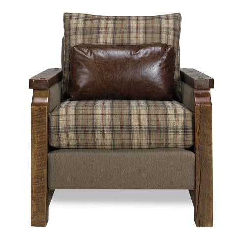 Heritage Chair - Tremont