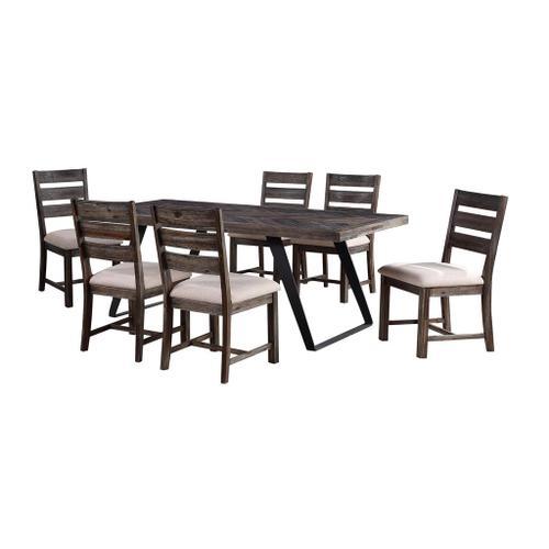 Coast To Coast Imports - Dining Chair 2PK PricedEA