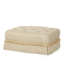 See Details - Cocktail Ottoman - Opt1