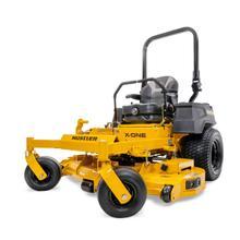 See Details - Hustler X-ONE® Commercial Zero-Turn Mower