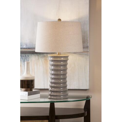 Cara Table Lamp