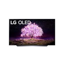 LG C1 77 inch Class 4K Smart OLED TV w/AI ThinQ® (76.7'' Diag)