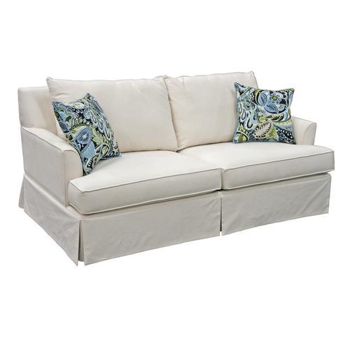 Capris Furniture - 211 Sofa