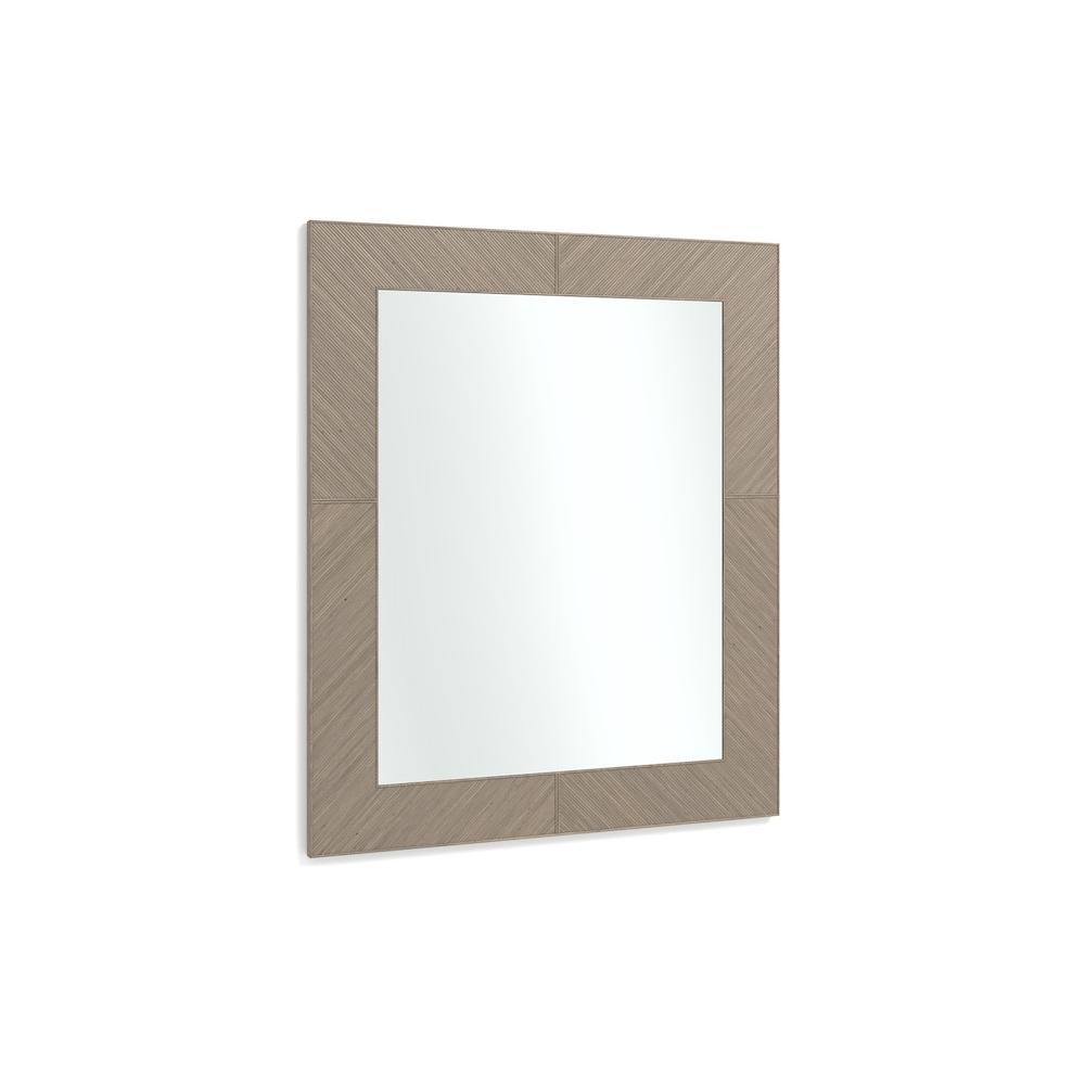 Island House Mirror