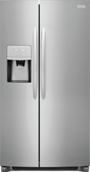 Gallery 22.2 Cu. Ft. Side-by-Side Refrigerator