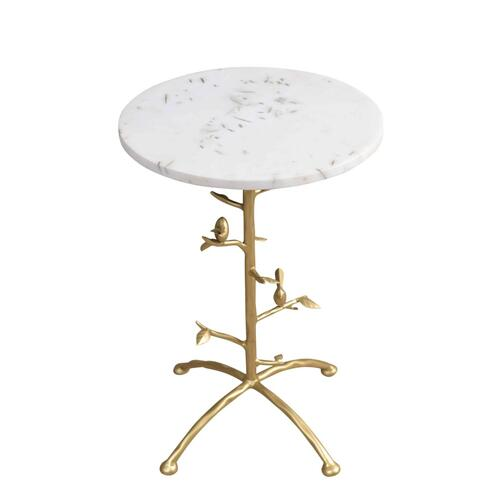 Crestview Collections - Tweety Bird Accent Table