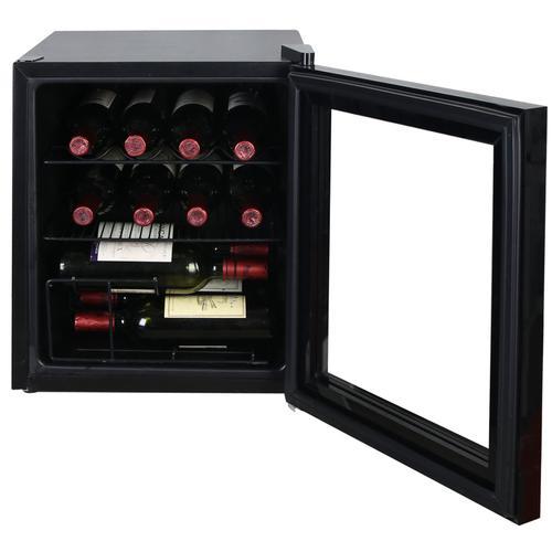 Avanti - 15 Bottle / 60 Can Wine & Beverage Center