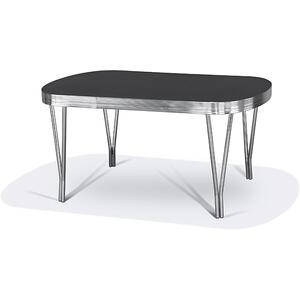 Retro Table (chrome)