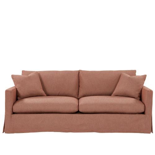 Mebane Slip Cover Sofa - Special Order