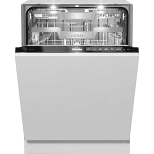 MieleG 7966 SCVi AutoDos - Fully integrated dishwasher XXL - the Miele all-rounder for handleless kitchen designs.