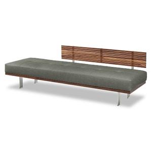 American Leather - Aura Taupe - Fabrics