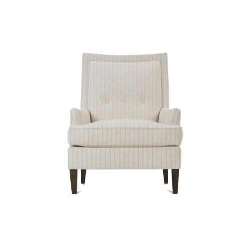 Monroe High Back Chair