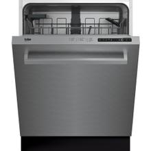 Top Control, Front Handle Dishwasher, 5 Programs, 48 dBA