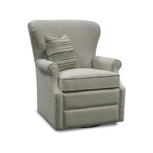 England Furniture1300-69 Natalie Swivel Chair