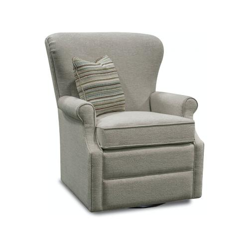 1300-69 Natalie Swivel Chair