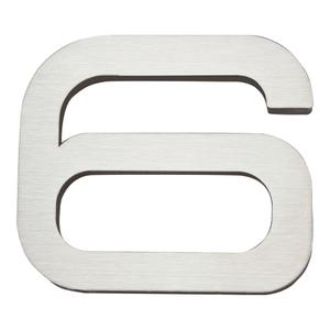 Paragon #6 - Stainless Steel Product Image