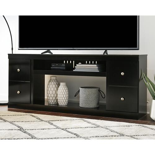 """Signature Design By Ashley - Shay 76"""" TV Stand"""