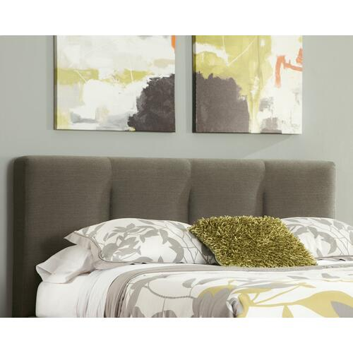 Masterton Queen Upholstered Headboard