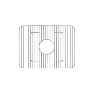Protective sink grid for Farmhaus Fireclay Sink Models WHQDB5542 Product Image