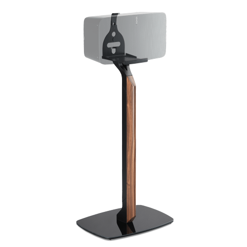Black- Flexson Premium Floor Stand