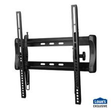 "Tilting TV Wall Mount fits 32"" - 55"" TVs"