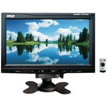 "7"" Headrest Monitor with Stand & Headrest Shroud"