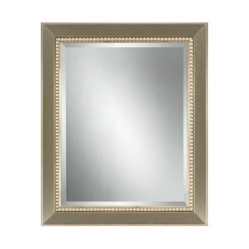 The Ashton Company - Beveled Mirror