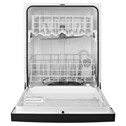 Gallery - Dishwasher with Resource-Efficient Wash System