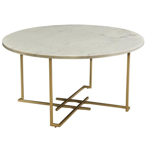 Pembroke Round Cocktail Table