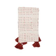 See Details - Hand Woven Ravi Throw