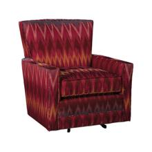 See Details - Hickorycraft Swivel Chair (055710SC)