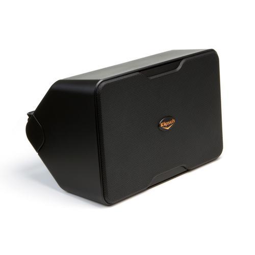 Klipsch - CP-6 - Black