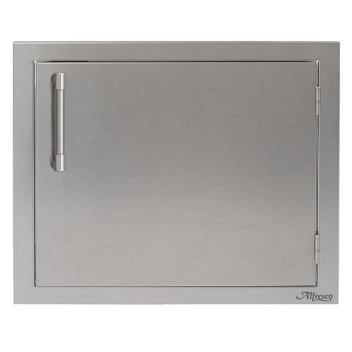 """Alfresco - 23"""" Single Access Left Door"""