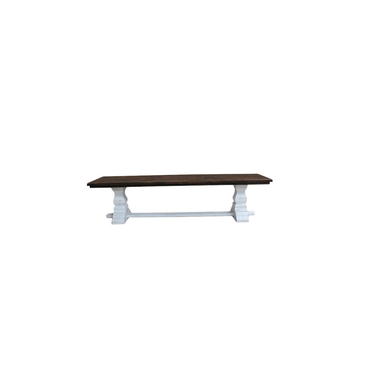 See Details - Column Bench (MOQ 3)